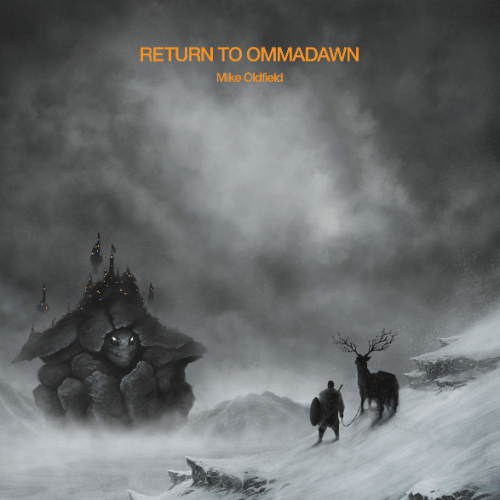MIKE OLDFIELD: Return To Ommadawn