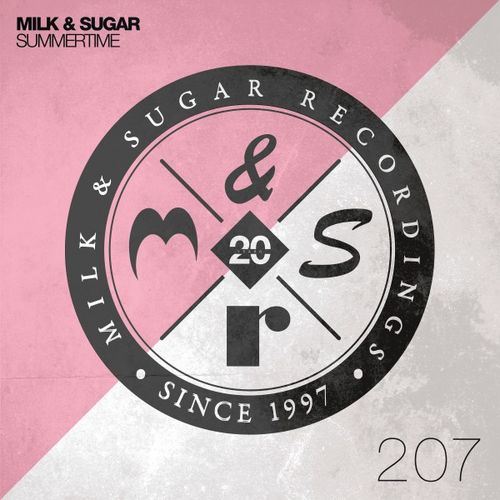 MILK & SUGAR: Summertime