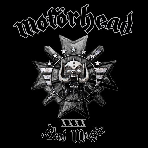 MOTÖRHEAD: Bad Magic
