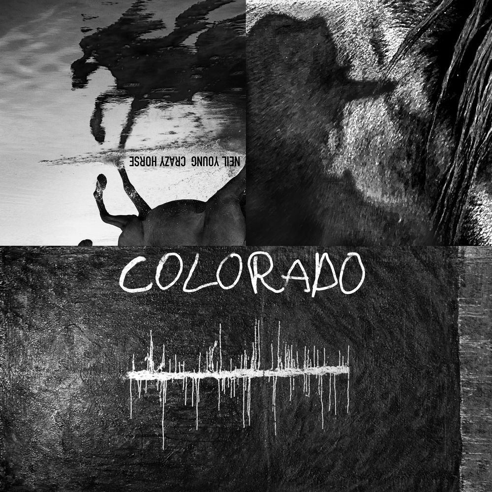 NEIL YOUNG & CRAZY HORSE: Colorado
