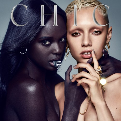 NILE RODGERS & CHIC feat. LADY GAGA: I Want Your Love