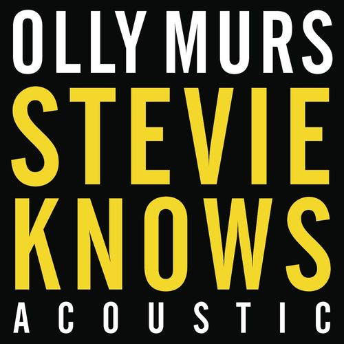 OLLY MURS: Stevie Knows