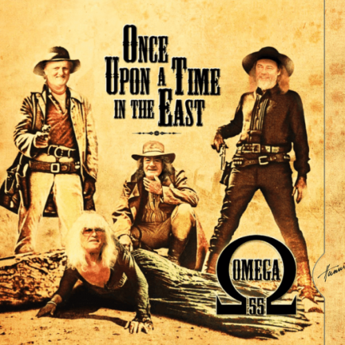 OMEGA: Once Upon A Time In The East/Once Upon a Time In The Western