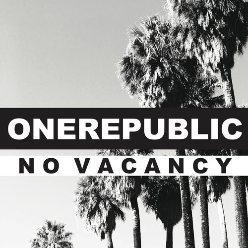 ONEREPUBLIC: No Vacancy
