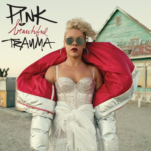 P!NK: Whatever You Want