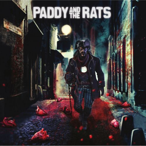 PADDY AND THE RATS: Lonely Hearts` Boulevard