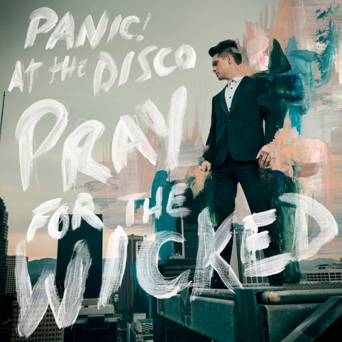 PANIC! AT THE DISCO: High Hopes