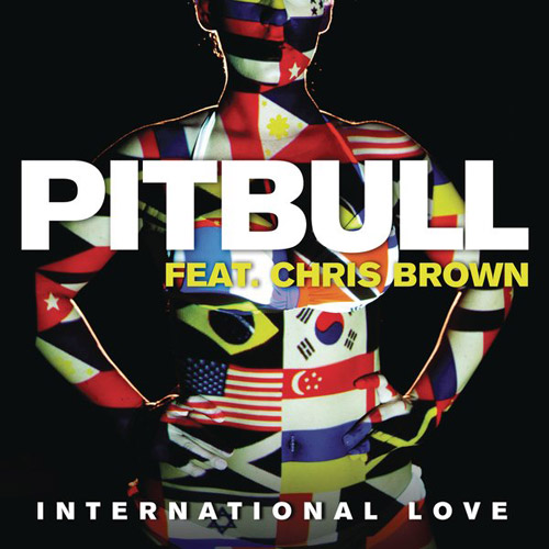 PITBULL feat. CHRIS BROWN: International Love