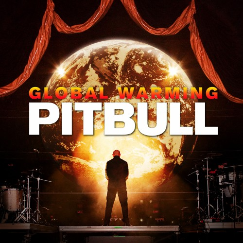 PITBULL feat. USHER & AFROJACK: Party Ain't Over