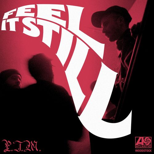 PORTUGAL. THE MAN: Feel It Still