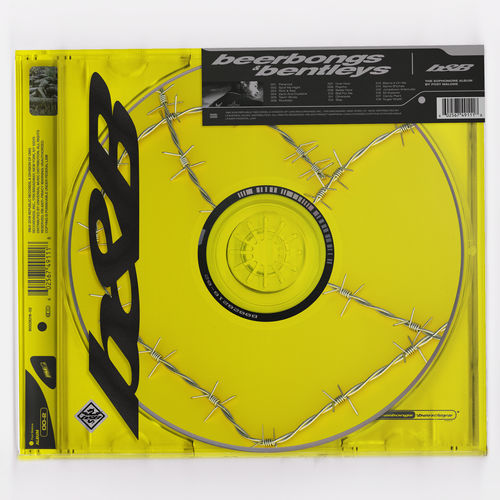 POST MALONE: Over Now