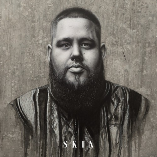 RAG`N`BONE MAN: Skin