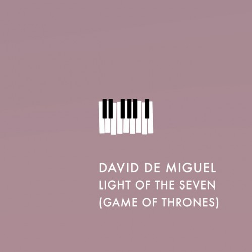 RAMIN DJAWADI: Light Of The Seven