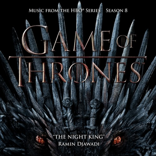 RAMIN DJAWADI: The Night King (Game Of Thrones)