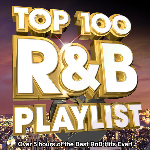 RNB DJS: Top 100 R&B Hits Playlist 2013 - Over 5 Hours Of The Best Rnb Hits Ever!