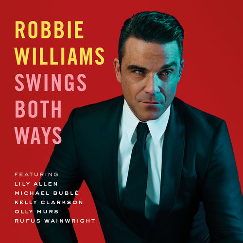 ROBBIE WILLIAMS: Go Gentle