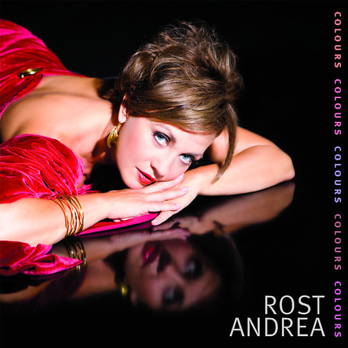 ROST ANDREA: Colours