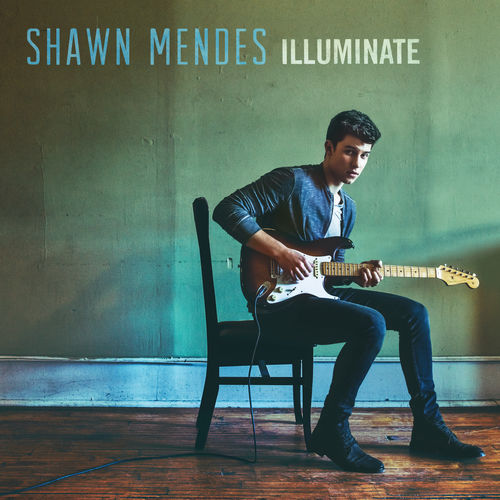 SHAWN MENDES: There`s Nothing Holdin` Me Back
