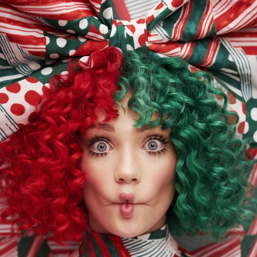 SIA: Santa`s Coming For Us