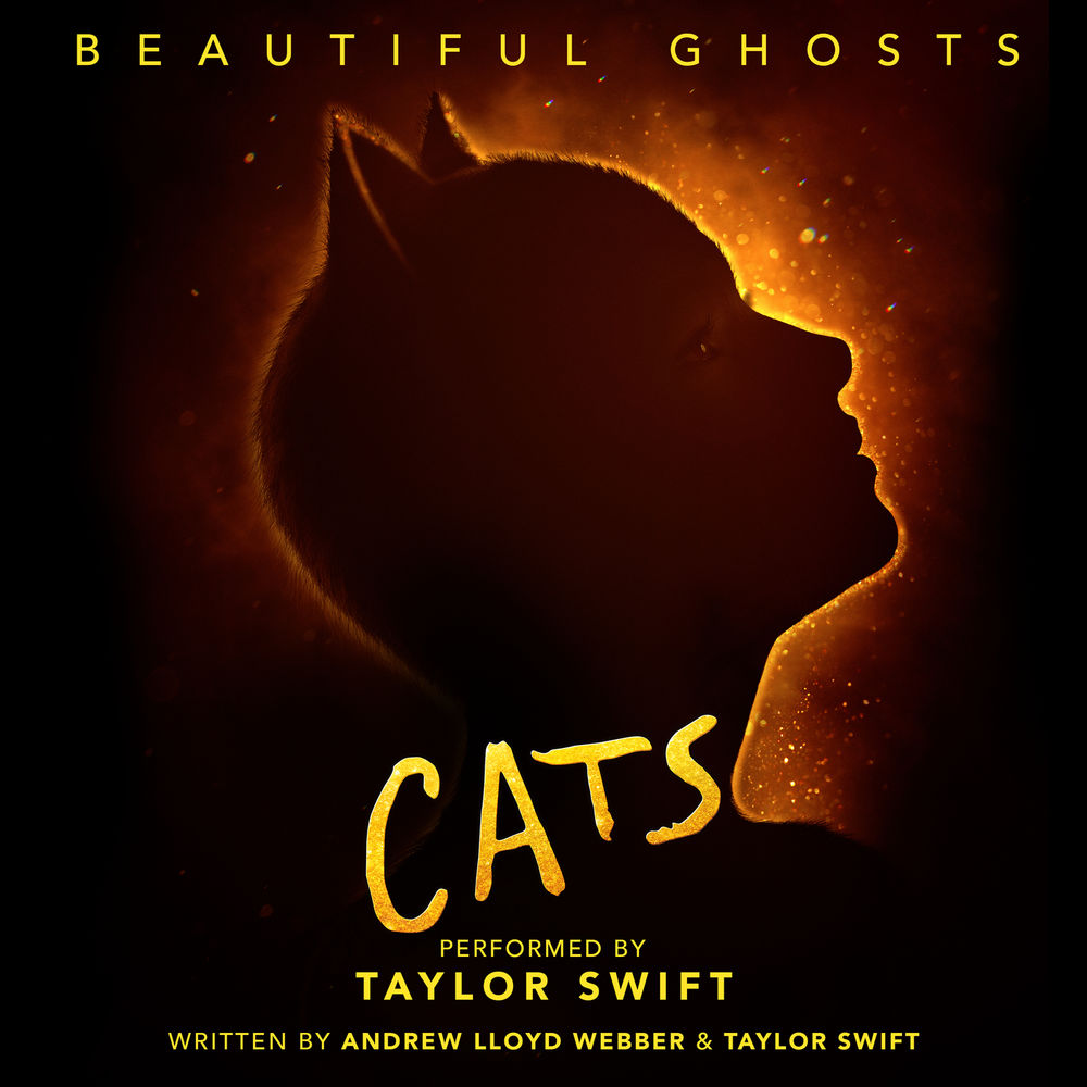 TAYLOR SWIFT: Beautiful Ghosts