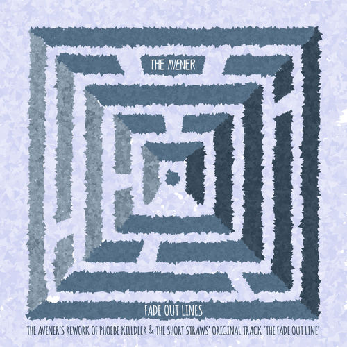 THE AVENER: Fade Out Lines