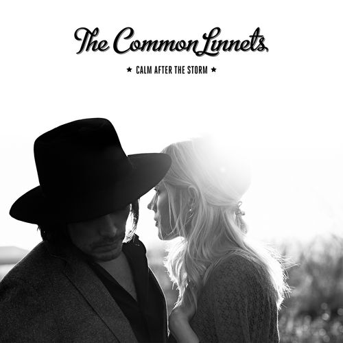 THE COMMON LINNETS: Calm After The Storm