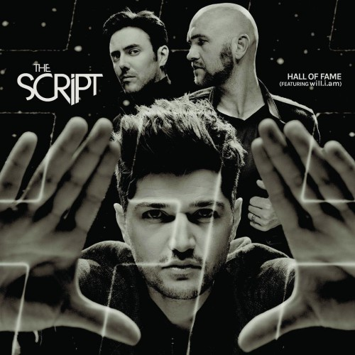THE SCRIPT feat. WILL.I.AM: Hall of Fame