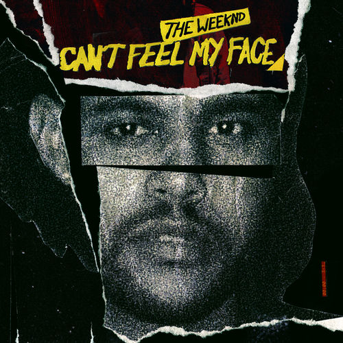 THE WEEKND: Can`t Feel My Face