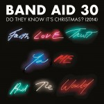 BAND AID 30: Do They Know It`s Christmas? (2014)
