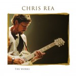 CHRIS REA: Driving Home for Christmas