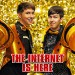 DAN and PHIL: The Internet Is Here