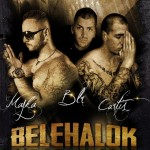 MAJKA, CURTIS, BLR: Belehalok