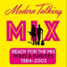 MODERN TALKING: Ready For The Mix