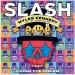 SLASH feat. MYLES KENNEDY and THE CONSPIRATORS: Living The Dream