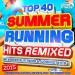 VÁLOGATÁS: Top 40 Summer Running Hits Remixed 2015