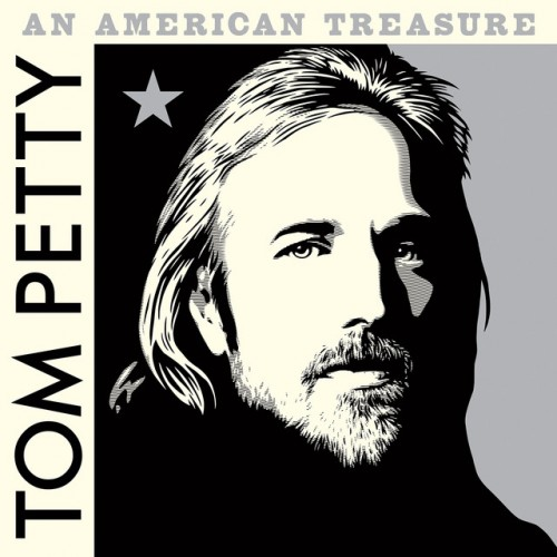TOM PETTY and THE HEARTBREAKERS: An American Treasure