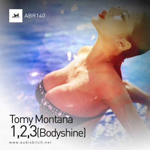 TOMY MONTANA: 1,2,3 (Bodyshine)