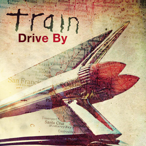 TRAIN: Drive By