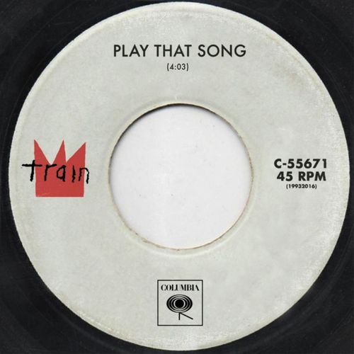 TRAIN: Play That Song