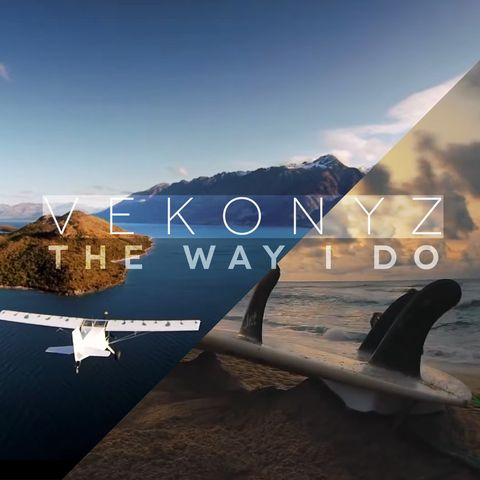 VEKONYZ: The Way I Do