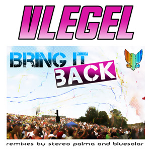 VLEGEL: Bring It Back