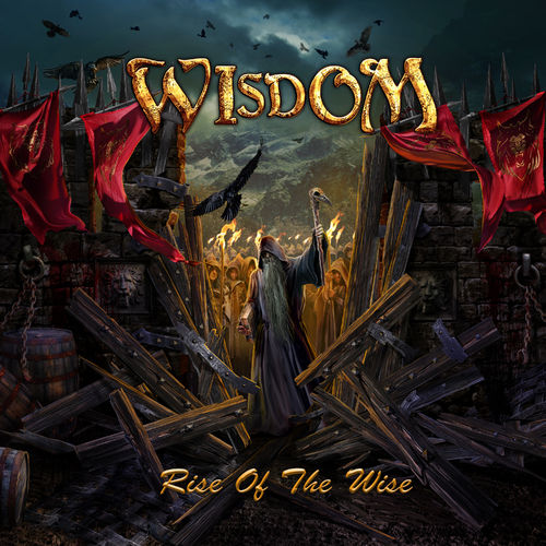 WISDOM: Rise Of The Wise