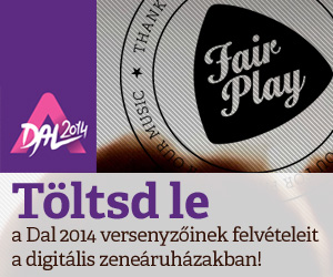 A Dal 2014 - Fair Play