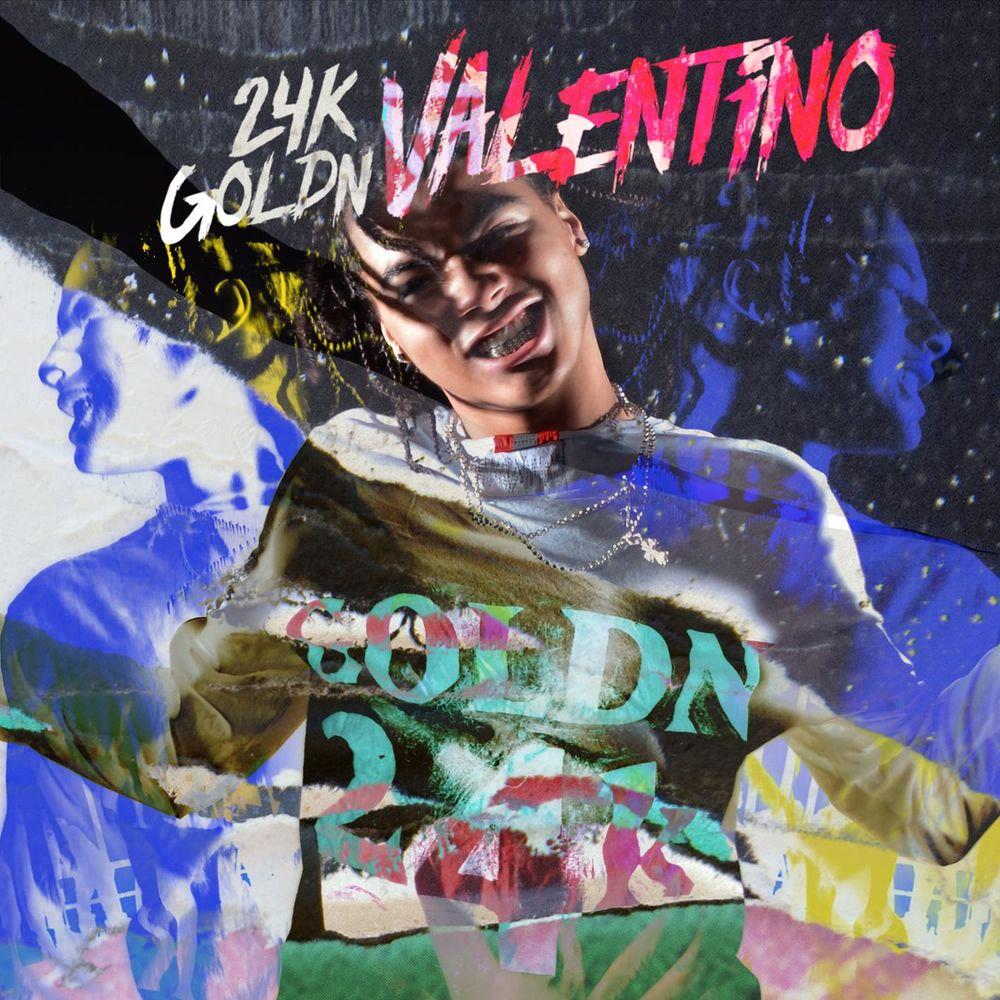 24KGOLDN: Valentino