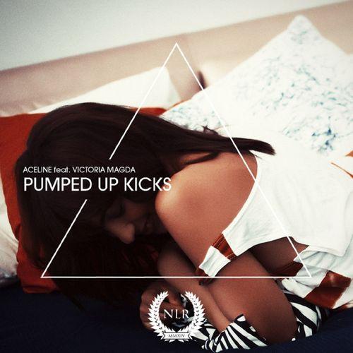 ACELINE feat. VICTORIA MAGDA: Pumped Up Kicks