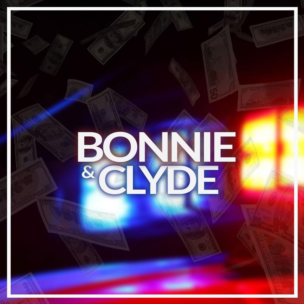 AK26: Bonnie & Clyde
