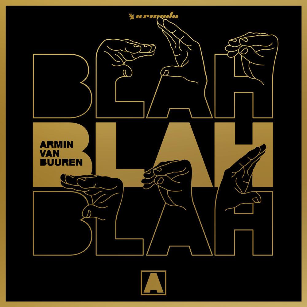 ARMIN VAN BUUREN: Blah Blah Blah