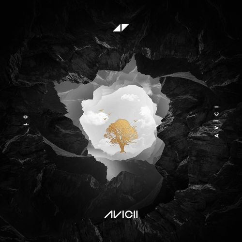 AVICII feat. RITA ORA: Lonely Together