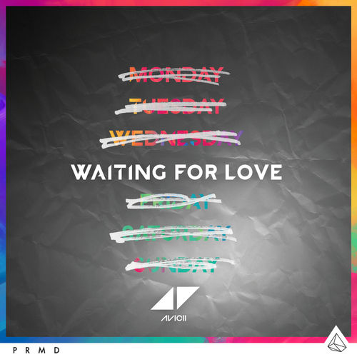 AVICII: Waiting For Love