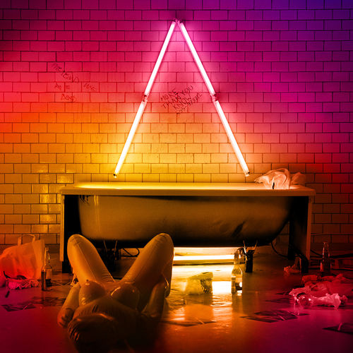 AXWELL Λ INGROSSO: More Than You Know